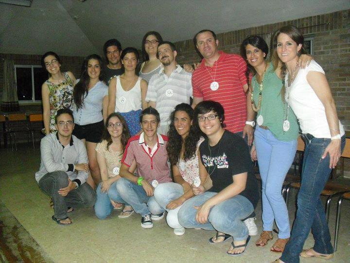 EscuelaAnimadores2012