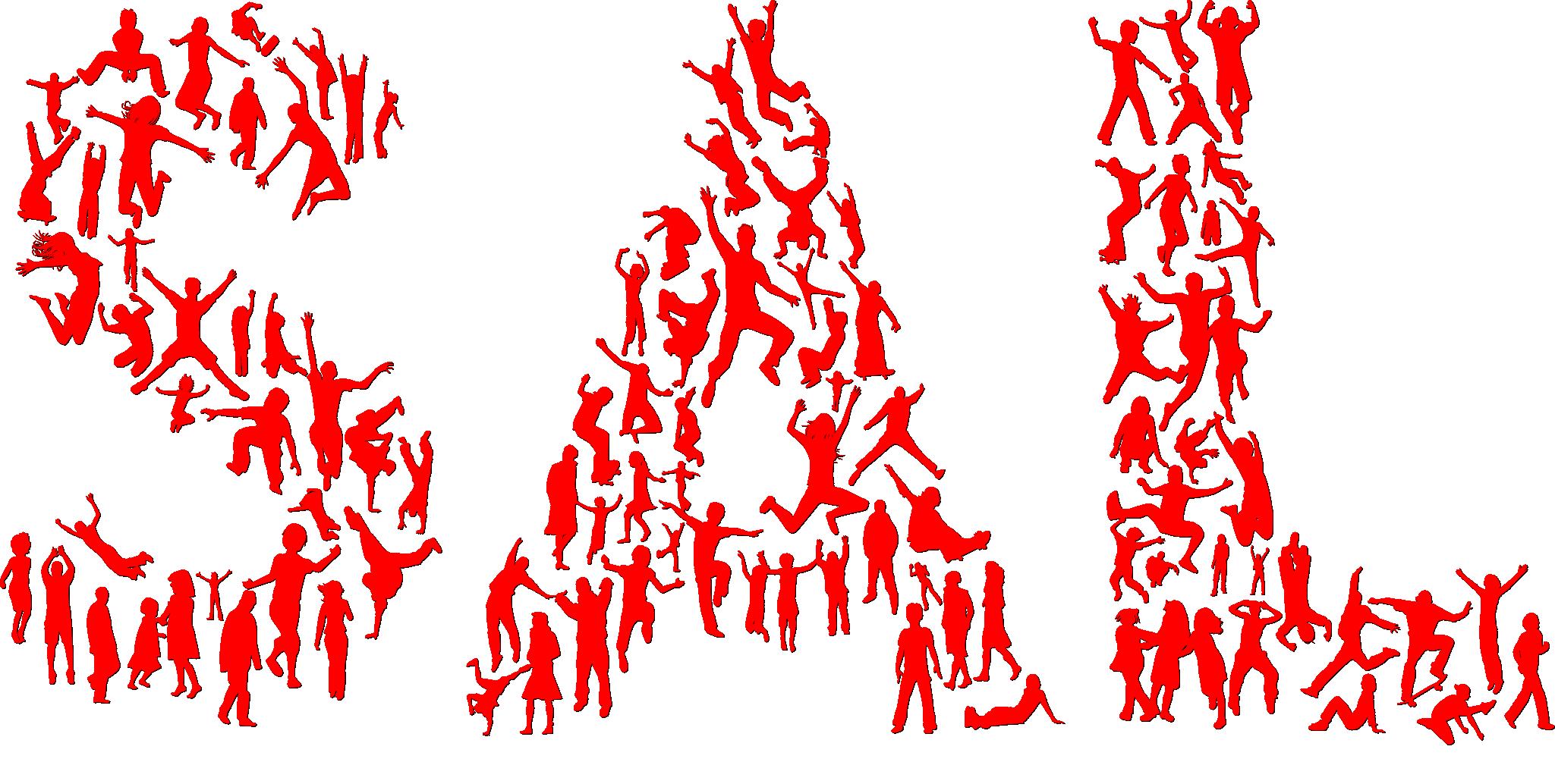 Sal Rojo sombra