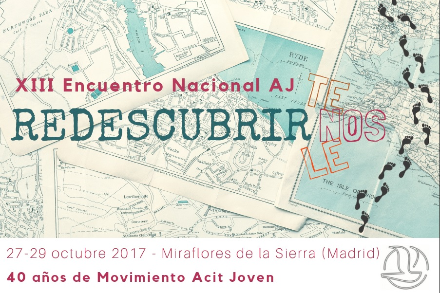 Encuentro Nacional AJ 2017